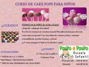CURSO CAKEPOPS