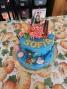 Tarta Cumpleaños Nemos