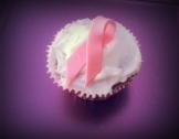 Cupcakes lucha contra el cáncer