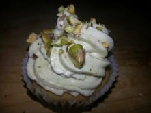 Cupcakes pistacho