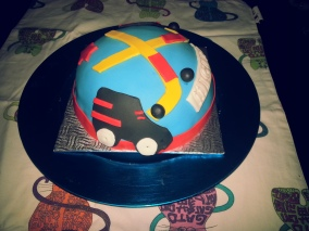 Tarta Hockey