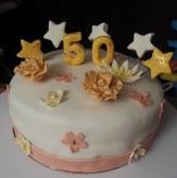 Tara 50 años